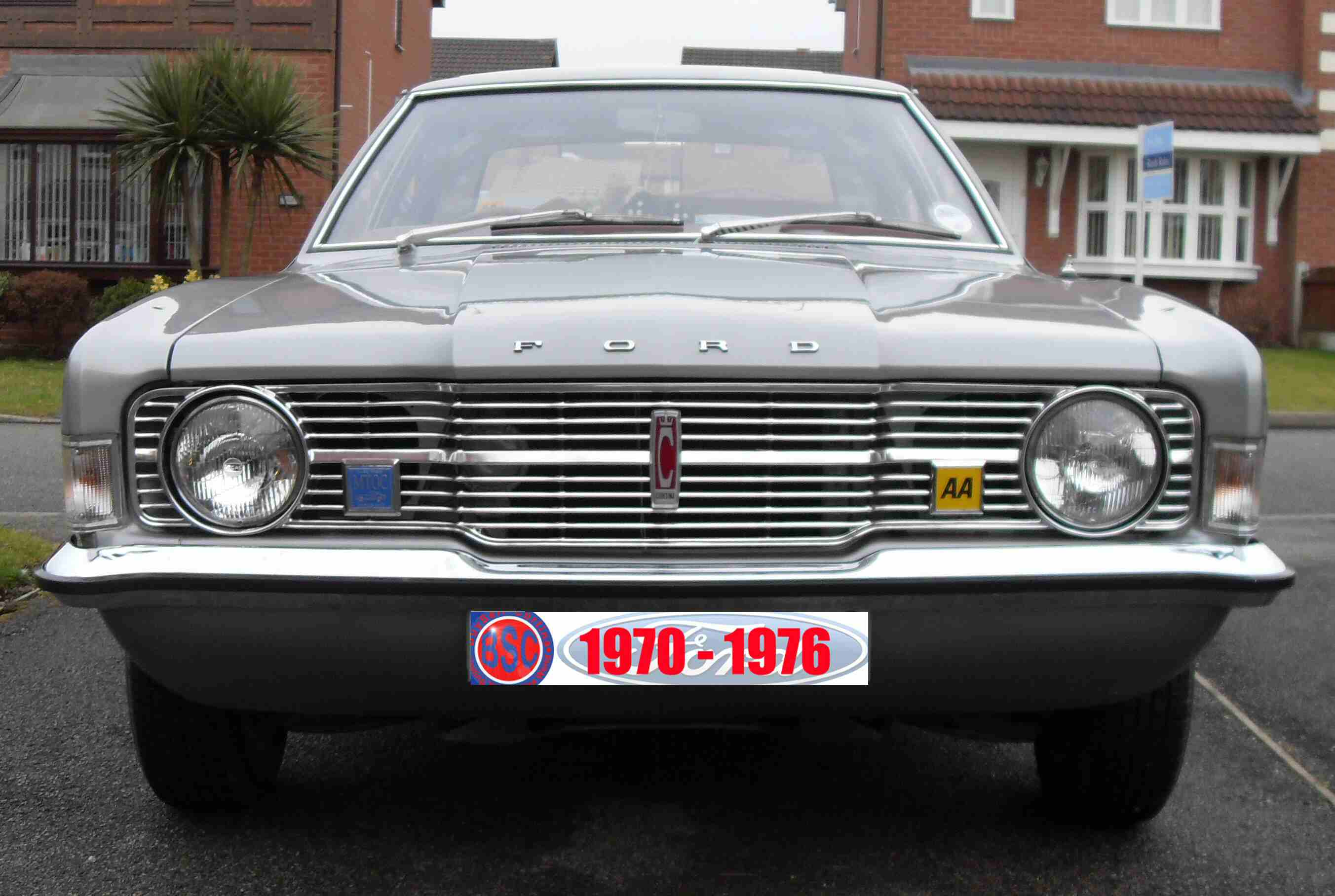 BuySellCortina - Ford Cortina